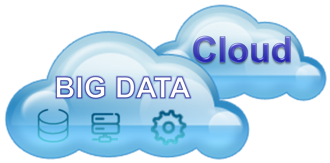 big-data-cloud