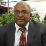 Dr. Mohan K. Bavirisetty, Chief Scientist,  Modern Renaissance