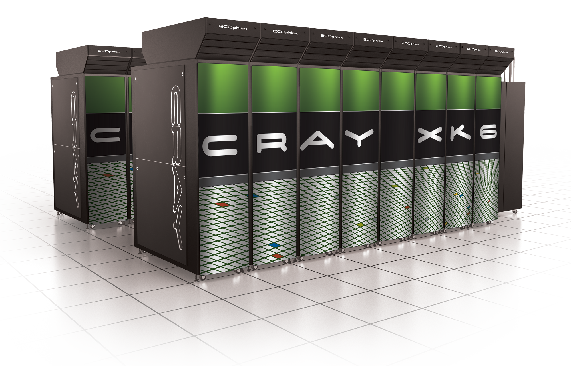 Cray-XK6-supercomputer