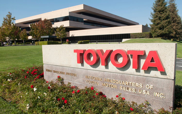 Toyota-Motor-Sales-headquarters-building