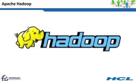 Overview Of Apache Hadoop EcoSystem – Part1