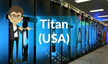 Top 3 Most ‪Powerful ‪Supercomputers In The World