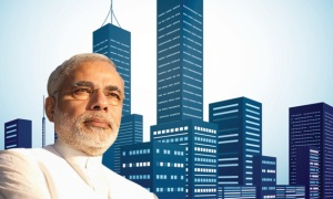 PM-Narenda-Modi-launches-Smart-Cities