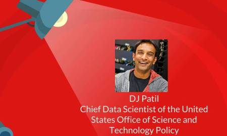 World's Most Powerful Data Scientist