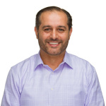 Hatem Naguib, SVP & GM, Security Business, Barracuda