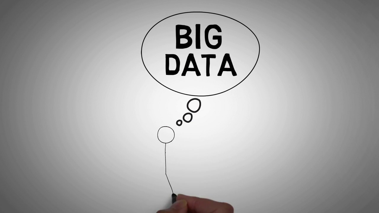 5 Ways Marketers Can Actually Use Big Data